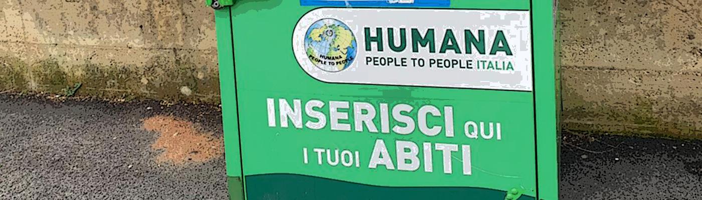 humana pomezia