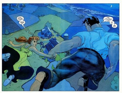 Resultado de imagem para imagens superman as quatro estações