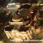Dias interesantes para la iluminación en México, D.F.