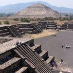 """En 2009 se inaugura el espectáculo """"Resplandor Teotihuacán"""""""
