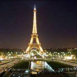 La Torre Eiffel, ecológicamente comprometida