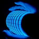 OLEDS, el futuro de la iluminación