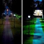 La Universidad de Maine ahorrará con uso de LEDs