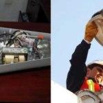Tlalnepantla economiza con lámparas de bajo consumo en alumbrado público