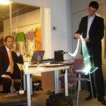 Conferencia: La fibra óptica en la iluminación