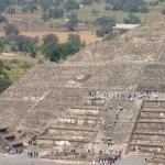 En duda la inauguración de Resplandor Teotihuacano