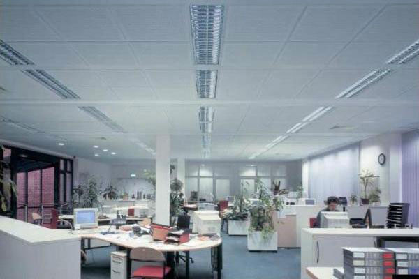 Algunos tips para la iluminaci n de oficinas iluminet for Iluminacion led oficinas