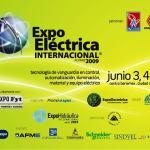 ExpoEléctrica Internacional 2009