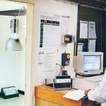 Laboratorios de pruebas para luminarios