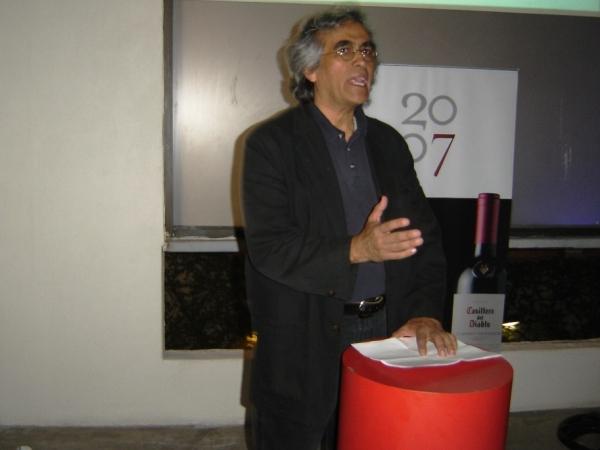 Arquitecto Gustavo Avilés