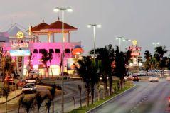 Blvd Kukulcan Cancún