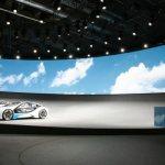 LEDs, parte esencial en el Auto Show de Frankfurt