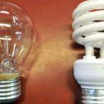 Ahora dicen que las lámparas bajo consumo no ahorran tanto