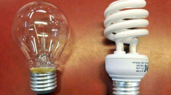 lampara ahorradora