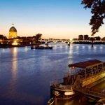 Alumbrado público inteligente en Toulouse