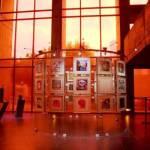 El Museo de la Muerte premiado por su iluminación