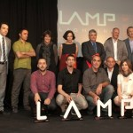 "Se entregaron los ""Premios Lamp Lighting Solutions 10"" en Barcelona"