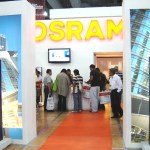OSRAM vuelve renovada a la Expo Eléctrica Internacional