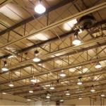 Iluminación de estado sólido para aplicaciones industriales