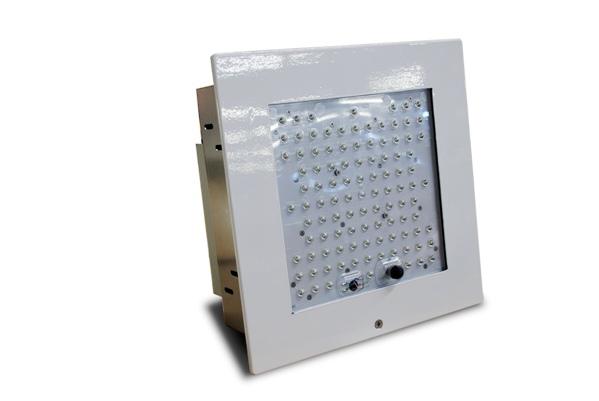 Leds para iluminaci n de gasolineras iluminet - General electric iluminacion ...