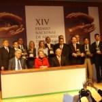 Se entregaron los Premios Nacionales de Ahorro de Energía 2010