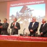 Concluye diplomado de urbanismo en la Ibero