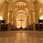La Catedral de Mérida renueva iluminación con color Kinetics