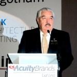 Entrevista con el Lic. Javier Juárez, Vicepresidente de Operaciones Internacionales de Acuity Brands