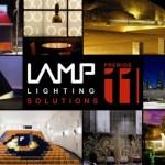 19 finalistas de los premios Lamp Lighting Solutions 2011