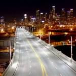 128 mil luminarias LED para alumbrado público de Los Ángeles