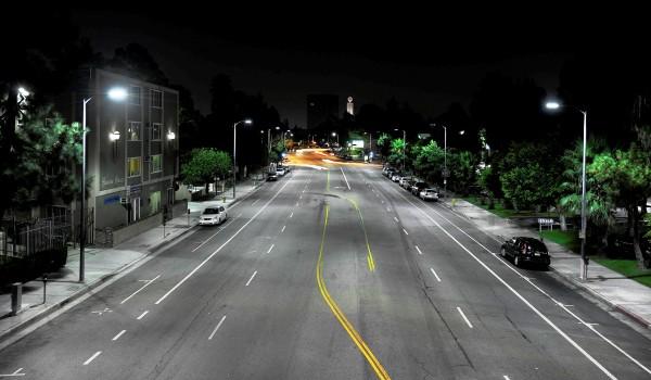 Streetlighting