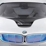 Láser reemplaza a LEDs en iluminación automotriz