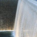 Monumento de agua y luz recuerda a las víctimas del 11 de septiembre
