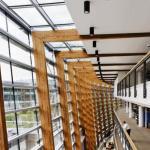 Taller sobre control de luz eléctrica y natural para colegios