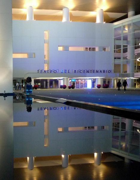 teatro bicentenario