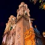 Carta de Taxco, normativa para iluminación de monumentos históricos