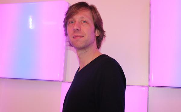 Rogier Van Der Heide-iluminet
