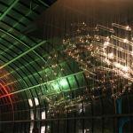 Dibujando con luz: Light + Building en imágenes (Día 3)