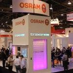 La actualidad de OSRAM en LFI 2012