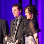 Maurici Ginés, uno de los reconocidos por IALD en la entrega de premios de diseño