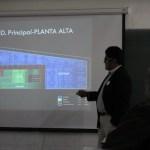 Presentan proyectos finales del Diplomado de Iluminación de la UNAM