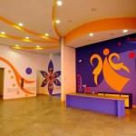 Tecnología Havells en los nuevos Centros de Rehabilitación Infantil Teletón