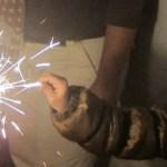 Una navidad llena de luz y un luminoso 2013