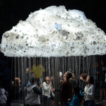 CLOUD, una nube de 6000 lámparas
