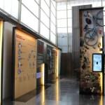 MIDE, luz natural e iluminación eficiente para un museo de economía