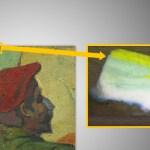 El LED no es culpable, Van Gogh sigue siendo amarillo