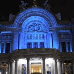 Bellas Artes abre sus puertas al diseño de iluminación