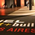 Quinto Concurso Científico Técnico Internacional en Buenos Aires