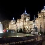 Valladolid bajo el microscopio