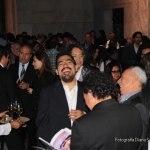 Noche feliz en Bellas Artes